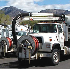 INLAND EMPIRE plumbing company specializing in Trenchless Sewer Digging
